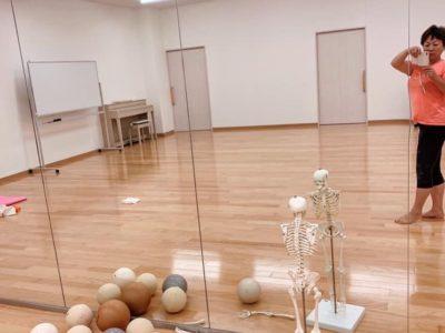 ヤムナの体験会が終わり、いよいよ10月より講座がスタートします