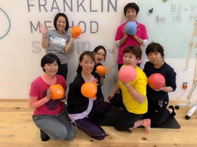 機能改善体操(3軽エクササイズ®)入門セミナー 愛知開催でした。