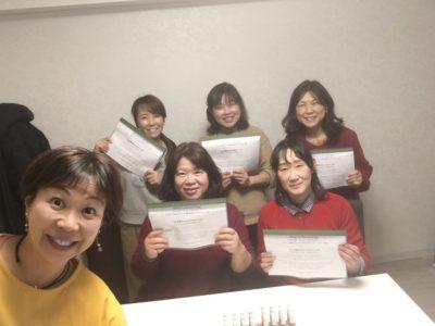 キネシオロジー1dayナビゲーションセミナー名古屋市にて開催しました