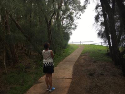 大好きなHawaii(モロカイ島)の旅 part4・呼ばれる島
